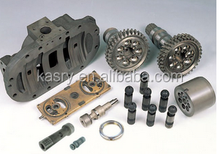 Hitachi HPV116 HPV145 Pump Parts and Spares For Sales