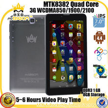 3g tablet mtk 8382 quad core tablet with strong satellite gps - world map free
