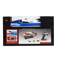 Hot!!!Electric Luxury Exceed Speed Boat Fast Large RTR RC Boat