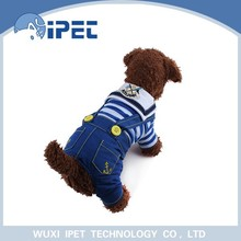 2015 new creative fashionable comfortable overalls dog clothes