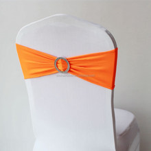 good price cheap spandex chair band for wedding wholesale