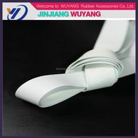 elastic latex natural rubber bands large elastic band latex free rubber bands in wuyang