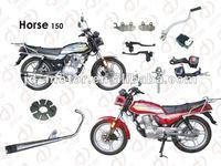 Repuestos para moto horse150 de empire keeway