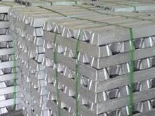 Lead Ingots, Aluminum Ingots, Ingots