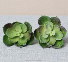 new design succulent wholesale artificial plants for home decor