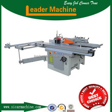 UM400 new designed heavy body Asian price combination woodworker machine for timber home shop