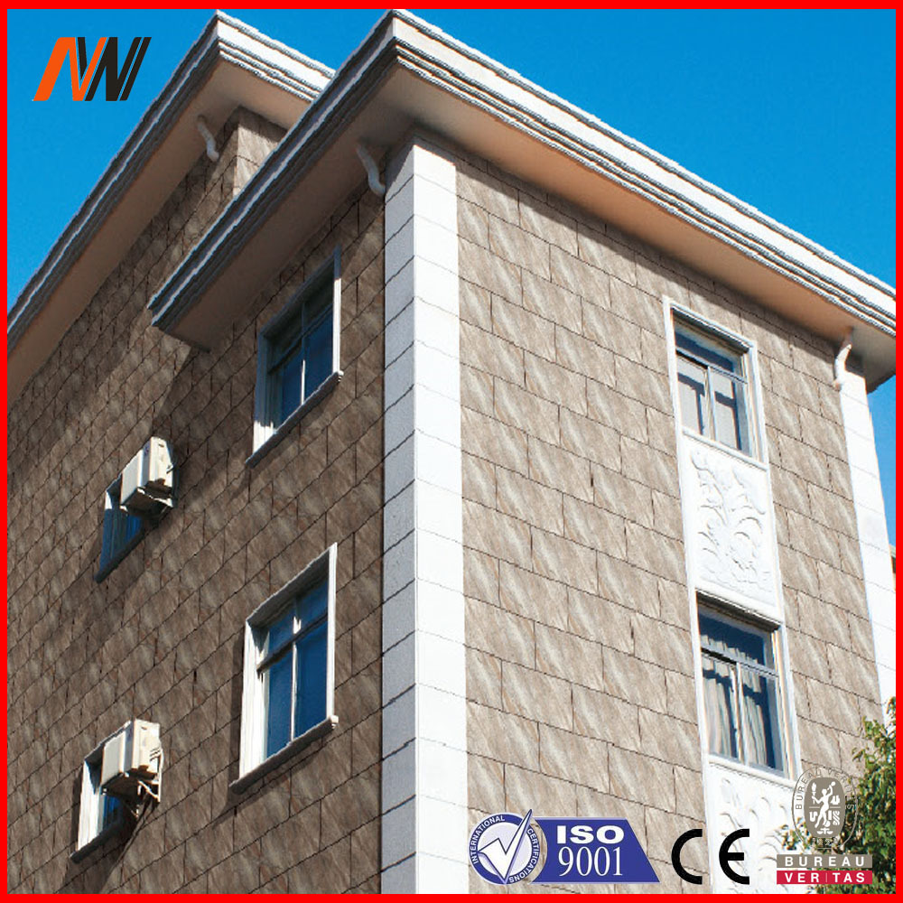 Exterior Wall Tiles House The Image Kid Has It
