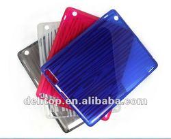 Soft TPU Skin Hard Case Covers for Apple iPad 2