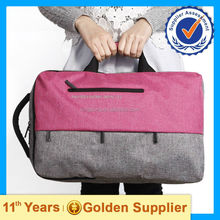 "Fashion laptop bag, nylon bag laptop, 15.6"" laptop handbag"