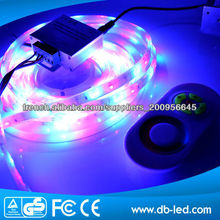 SMD 3528 5M RGB RVB LED Strip Bande 300 LEDs