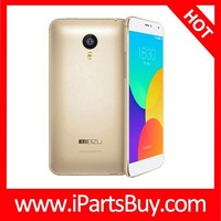 Meizu MX4 32GB, 5.36 inch 4G Flyme 4.0 Smart Phone ultra slim android smart phone