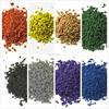 EPDM granule, price of crumb rubber, rubber granules for flooring surface -FN-D-15010710