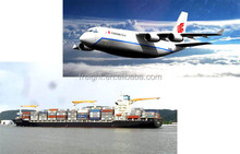 Discount container shipping from china to usa