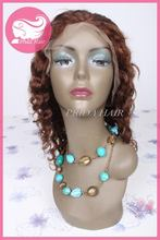 Fashionable most popular water wave #26 unique lace wigs