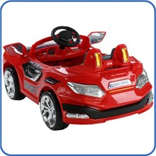 Electric Ride On Vintage Toy Cars Kids