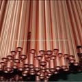 ASTM SB 111 C10200 tubo de cobre