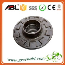 raw materials for automobile/forged iron element/casting and forging