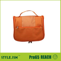 Multi-function travel hanging tolietry bag ,foldable toiletry bag