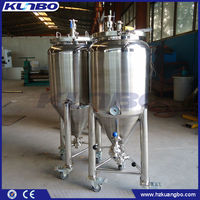 movable home brew yeast beer equipment