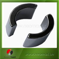 Neodymium RC MOTOR Magnets 33.5x23.5x27.25 mm - Arc Segments