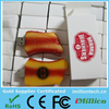 promotional gift food usb pen drive