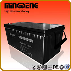 China Factory 12volt 150ah battery prices in pakistan