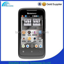3.5 inch Lenovo A269 phone MT6572M Android 2.3 Cheap Android Mobile Phone
