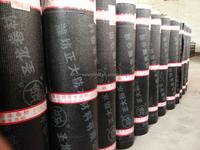 bitumen roofing torch rolls
