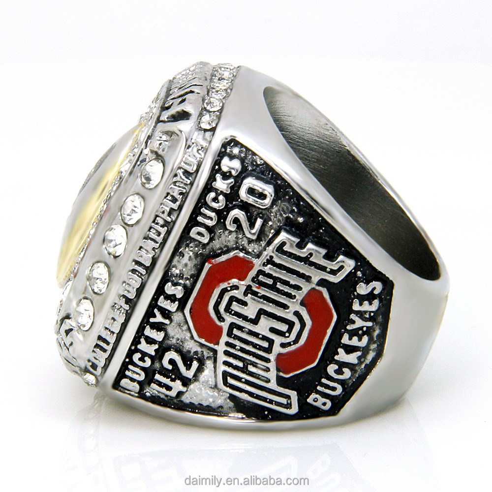 2014 Ohio State University National Championship Ring