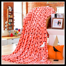 Walmart in cooperation Competitive price Anti stretch machine washable multifunction blanket 160x220