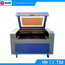 Hot sale for packing and die board plate wood die board cnc laser cutting machine price with CE certification