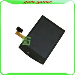 For Blackberry 9550 Storm 2 LCD display Screen with Touch screen Digitizer