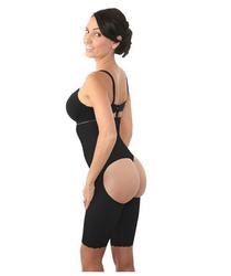 2015 Women's Butt Lifter Boy Shorts Panties Butt Enhancer Shapewear Control