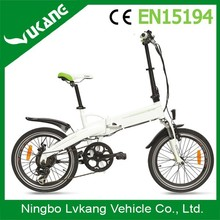 Light Weight Kids Mini Electric Bikes