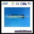 Descartável estéril seringa grande com cateter, 50ml. 60ml, 100ml