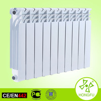 Good aluminum Radiators for sales made in china