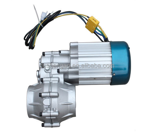 Bldc motor 1kw waterproof dc motor 4kw brushless motor for Waterproof dc motor 12v