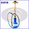 china new product hookah shisha tobacco nargile smoke shop wholesale led smoke machine