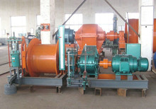 mine hoist mining used hydraulic winch machin and equip