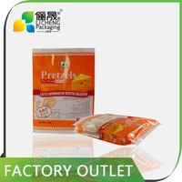 new idea product 2014 custom resealable plastic bags sandwiches fast food packaging