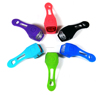 bicycle parts led silicone rubber bike light
