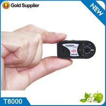 Q5 High quality image HD1080P thumb DV Small shape design, portable handheld mini DV camera Micro camera