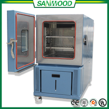 20 years factory application electronics test climatic humidity chamber CE SGS BC certified