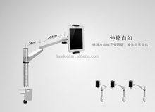 New Arrival high quality aluminum flexible tablet stand