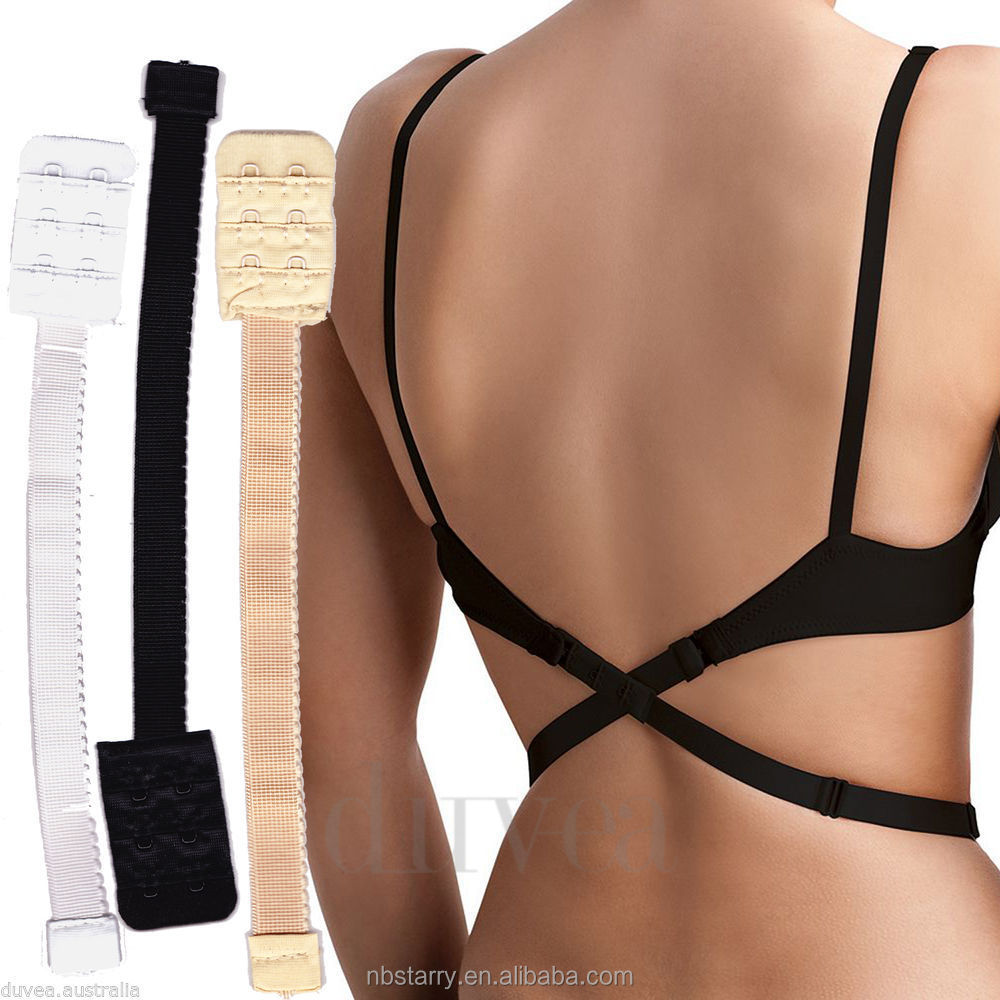 Low Back Bra Magic Bra Strap Low Back Bra