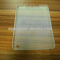 for ipad mini simple design pu case/cover