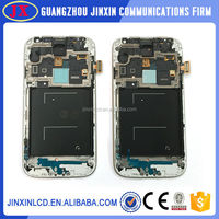 For Samsung Galaxy S4 IV i9500 i9505 i337 LCD Screen + Digitizer Touch