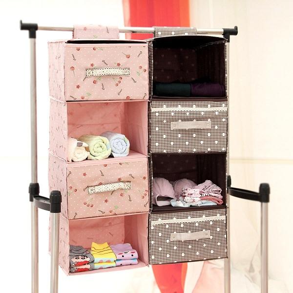Decorative Boxes For Closets : China decorative storage boxes ikea hanging shelves closet