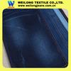 """B3064C 62/63"""" 11oz super dark blue cotton polyester spandex denim fabric turkey jeans prices"""