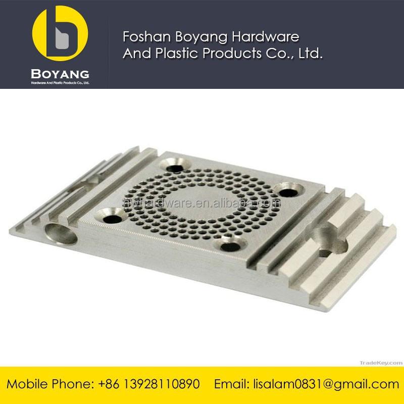 Anodized Aluminum Parts : Anodized aluminum cnc machining parts buy